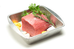 casserole βόειου κρέατος Στοκ Εικόνες