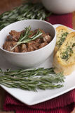 Casserole Royalty Free Stock Images