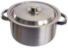 casserole Photo libre de droits