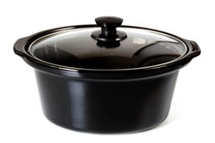 Casserole Dish Stock Photo