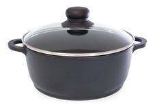 Casserole dish Stock Image