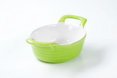 Casserole dish Royalty Free Stock Photos