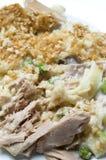 casserole noodle tuna Στοκ φωτογραφία με δικαίωμα ελεύθερης χρήσης