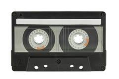 Cassete áudio retro Fotografia de Stock