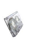 Cassete de banda magnética Fotografia de Stock Royalty Free