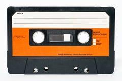 Cassete de banda magnética Fotos de Stock