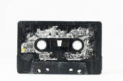 Cassete de banda magnética Imagens de Stock