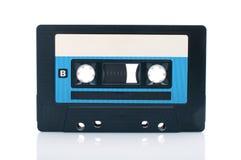 Cassete de banda magnética velha Imagem de Stock Royalty Free