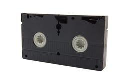 Cassete di VHS fotografia stock libera da diritti