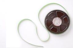 Cassetta audio Immagine Stock