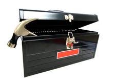 Cassetta portautensili Immagine Stock Libera da Diritti