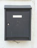 Cassetta postale Immagine Stock