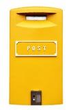 Cassetta postale Fotografia Stock