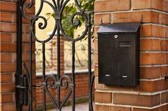 Cassetta postale. Immagini Stock Libere da Diritti