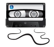 Cassette Royalty Free Stock Image