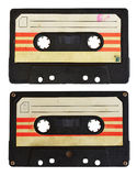 Cassette audio Fotos de archivo libres de regalías