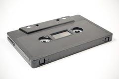 Cassette audio Foto de archivo libre de regalías
