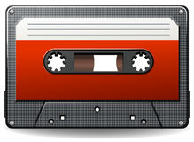 Cassette Stock Photography