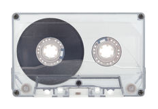 Cassette compacte Photo stock