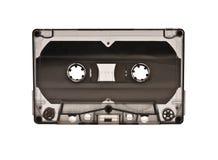 Cassette compacto Fotos de archivo libres de regalías