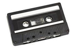 Cassette de cinta Imágenes de archivo libres de regalías