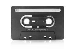 Cassette de musique photos stock