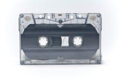 Cassette di cassetta audio immagini stock libere da diritti
