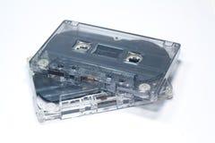 Cassette di cassetta audio Immagine Stock Libera da Diritti