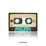 Cassette icon Stock Photo