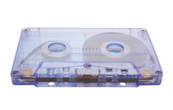 Cassette Royalty Free Stock Photography