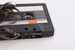 cassette old tape στοκ φωτογραφίες