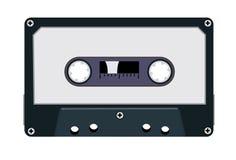 cassette sonore Illustration Libre de Droits