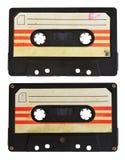 Cassette sonore Photos libres de droits