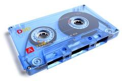 Cassette sonore illustration de vecteur