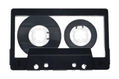 Cassette sonore image libre de droits