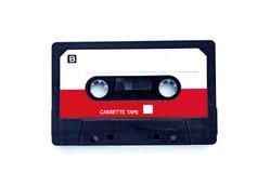 Cassette sonore compacte photographie stock libre de droits