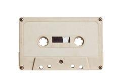 Cassette sonore de vintage images stock