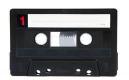 Cassette tape Stock Image