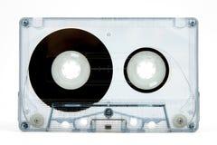 Cassette tape Stock Photography