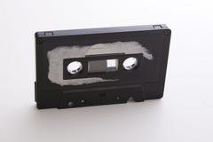 cassette tape weathered στοκ φωτογραφία