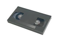 cassette TV de Betacam Images libres de droits