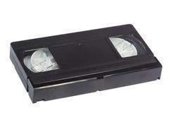 Cassette vidéo image stock