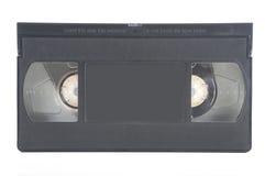 Cassette vidéo de cru Photos stock