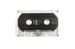 Cassetteband Stock Foto's