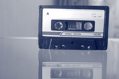 Cassetteband Royalty-vrije Stock Fotografie