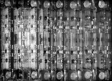 Cassettes Foto de archivo