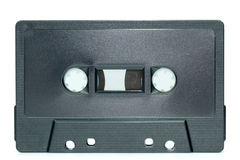 Cassettes Royalty Free Stock Photos