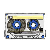 Cassettes Stock Photos