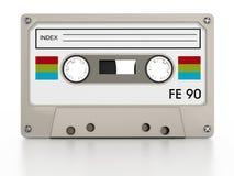 Cassettes sonores Photo libre de droits