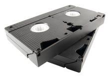 Cassettes vidéo image libre de droits